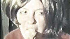 hot dinner - circa 70s