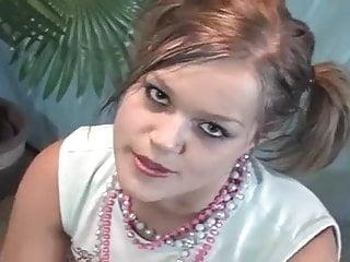 Teela naked - Teela in oral job
