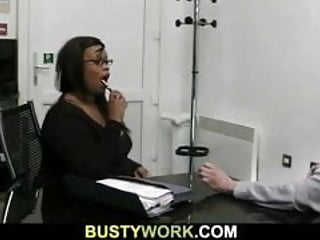 Fat cunt movies Black cookie gives up her fat cunt for him