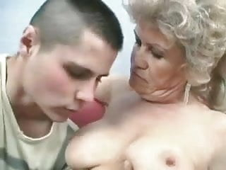 Men fucking young boys - Granny fucking young boy with strapon bvr