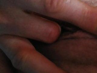 Gros plan de doigtage