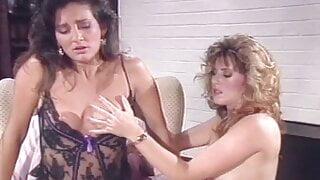 Shanna McCullough in Prom Girls (1988)
