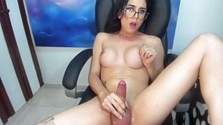 Webcam Cum 0417