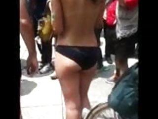 Videos robados voyeur exhibicionistas 2010 Exhibicionista en pantys