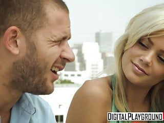 Riley steele bar pussy Riley steele tommy gunn - looking for love scene 4