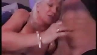 mature woman fucked by 2 guys...BMW