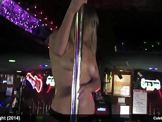 Catherine bosey nude - Catherine annette nude - after midnight 2014