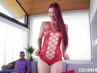 Red heads naked videos free - Red-heads love anal