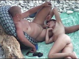 Gunnison beach sex - Beach sex voyeur 1 dr3