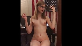 T-Girl Cock reveal #1 (whats your fav)