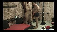 SM Toys and spanking ...