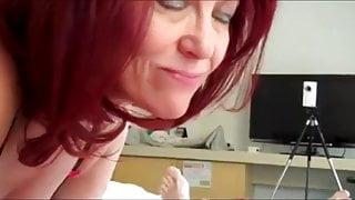 Horny mature MILF likes to Fuck