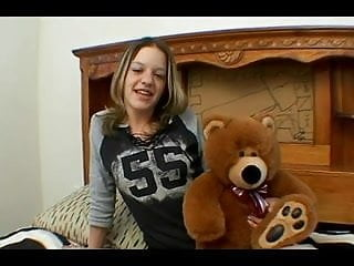 Nip upskirt - Puffy nipped teen tabitha plays and sucks