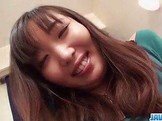 Asian kungfu generation haruka - Busty haruka ohsawa receives cock in her puffy cunt