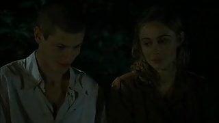 Milf and Boy Sex Scene