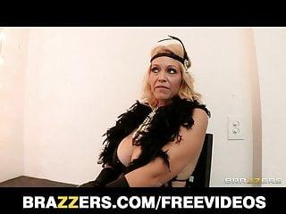 Dancer female porno videos - Brazzers - busty burlesque dancer charlee chase fucks a fan