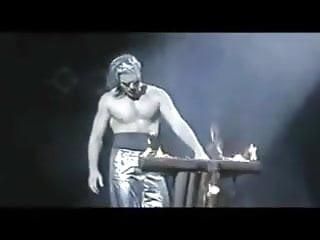 Sex in ramstein Ramstein bueck dich