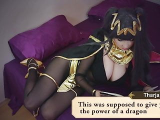 Fire emblem lesbian stories - Tharja fire emblem bad dragon suck fuck creampie