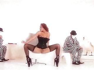 Music video uncensored sex - Sex machine - hardcore porn music video stockings heels