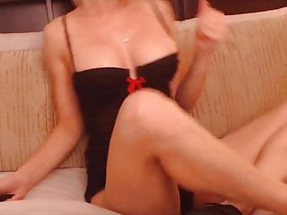 Colette guimond nude videos Attractive lady colette practises fetish for high heels