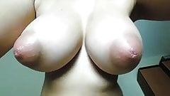 Super Sexy Tits on Cam