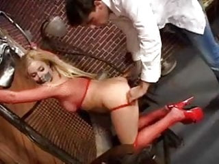 Chunky hardcore pussy Chunky alicia rhodes skullfucked roughed up anally