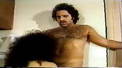 Latina vintage big tits milf