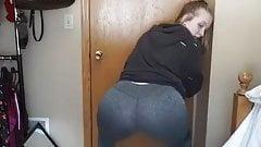 Hannah Garske Pawg Fap Edit