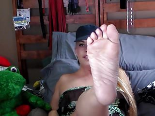 Lick my friends feet Lick my dirty feet