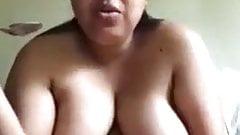 Aunty Nude video send me..