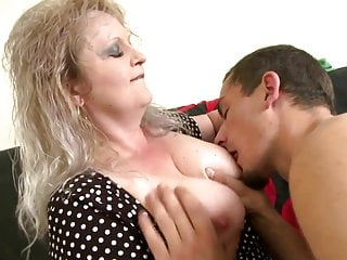 Illustrated taboo sex stories - Taboo home story with mature mom and young boy
