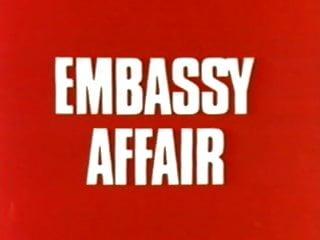 A vintage affair oklahoma Embassy affair