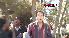 Mia Khalifa erster Analversuch