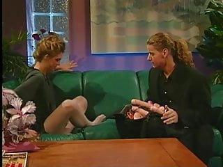 Porn star steven st croix Bun masters 1995