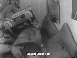 1950s vintage wooden body doll Masturbating and getting fucked tonight 1950s vintage