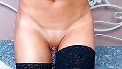 Small Tits Big Pussy Lips MILF