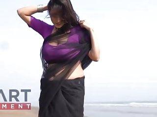 Bikini maria paparazzi pictures.jpg sharapova spy Saree somudro hot edit maria black saree
