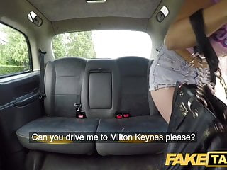 Free tight pussies - Fake taxi slim minx tight pussy fucked for fare free taxis