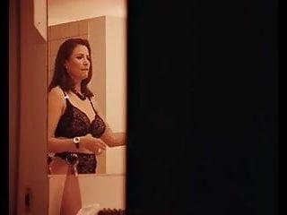 Roger grimau naked Mimi rogers nude