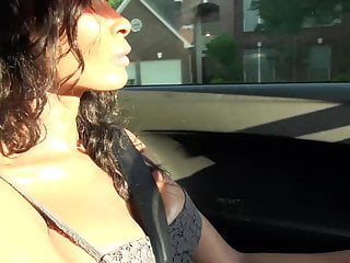 Latina moms sex Tanned mom feeding her hungry pussy