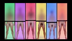 naked attraction italia ( nona puntata )