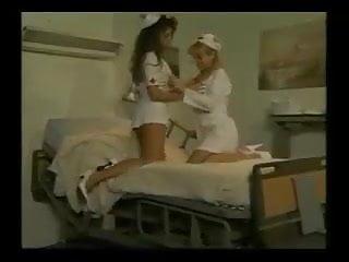 Nurse lesbian porn video seduction xxx Fantastic nurse lesbian.