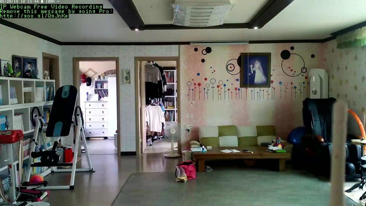 Hot day in Korea Hidden Cam Leak Part 9 of 9