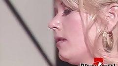 BRUCE SEVEN - Three Horny Girls Play With Bondage