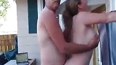 Wife fucks boss