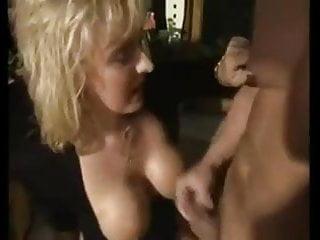 Guy licks own cum off tits - Guy licks cum off tits