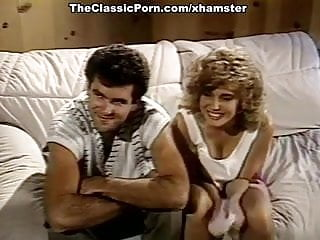 Fight jerry midget springer Nina hartley, nina deponca, jerry butler in classic sex