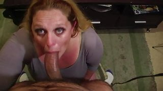 Ness- POV Blowjob Queen #35