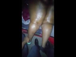 Ass ebony huge tit Bbw ebony huge jelly ass