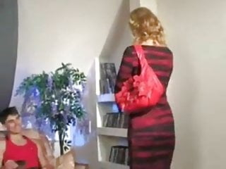 Sexy russian mom Russian guy fuck sexy mom
